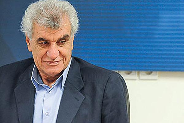 مصطفیقلی خسروی، رئیس اتحادیه مشاوران املاک شد
